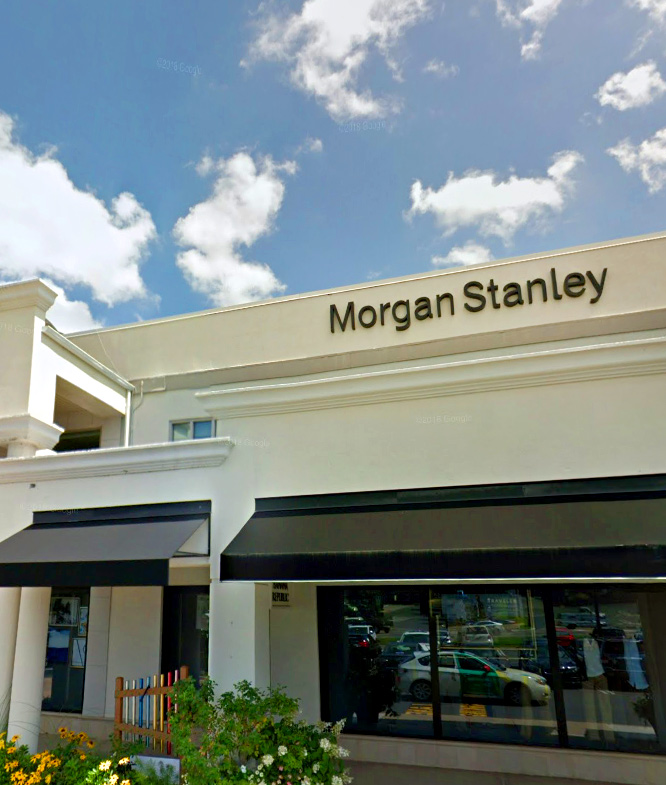 Morgan Stanley Sea Girt